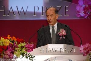 shaw-prize